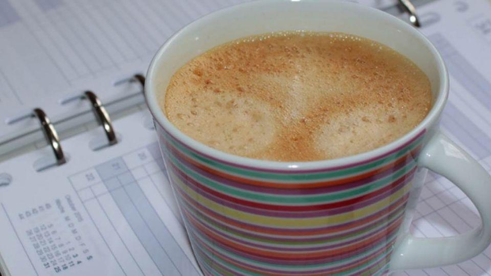 咖啡殘留馬克杯45分鐘 恐成細菌溫床
