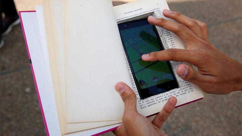 【端傳媒】在委內瑞拉玩 Pokémon Go 是一個生死抉擇