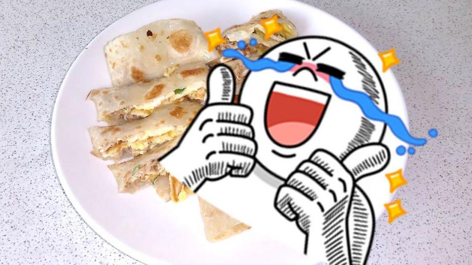 老外最愛台灣早餐「這一味」 網:早餐中的霸主!