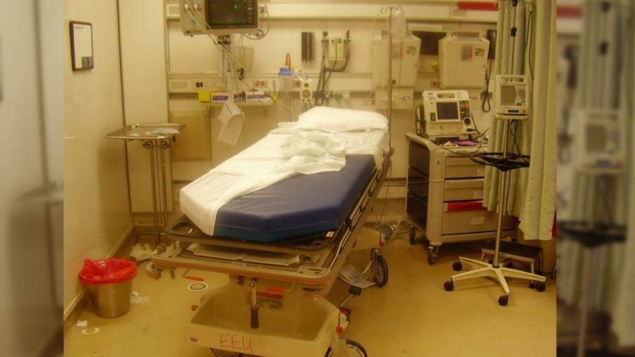 護理師「夜間特別服務」?病患爆料:聲響擾人眠