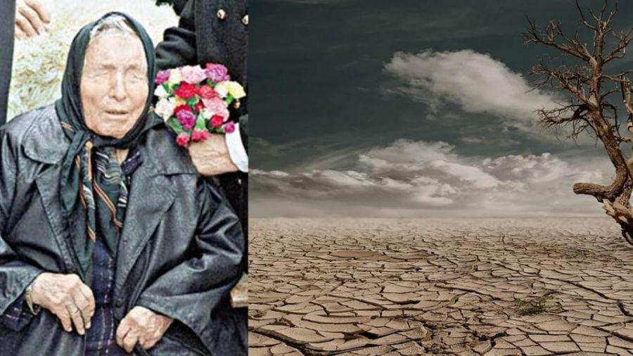 看完頭皮發麻!歐州龍婆13驚世預言「地球將滅亡」