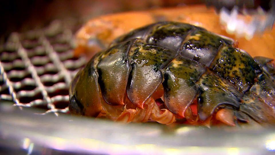 頂級火烤「活」龍蝦! 餐廳尾牙季提前開跑!