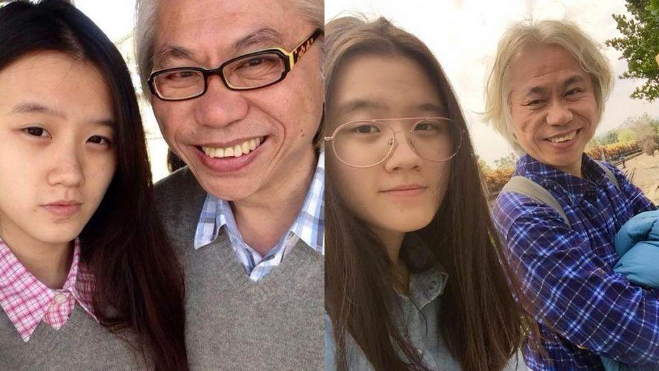 【更新】「爺孫戀」修正果?李坤城爆:兩人已發生關係 但20歲前…