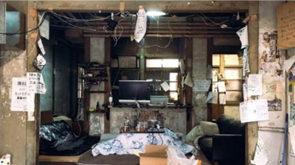 日本最狂學生宿舍!保留百年老「味道」網友:恐怖片場景