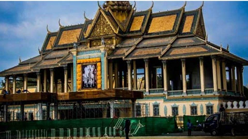 一個柬埔寨青年教我的「態度」:再窮也不要放棄夢想!