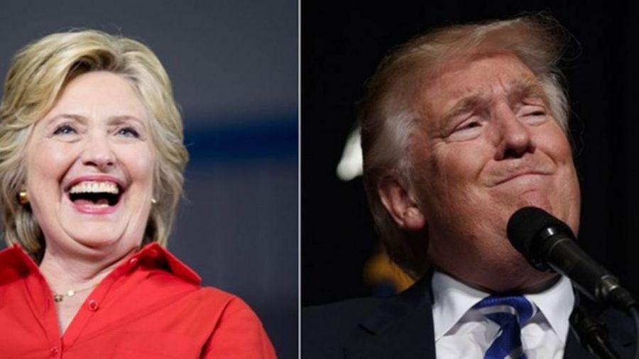 川普暫時領先! 美國大選關鍵時間點報你知