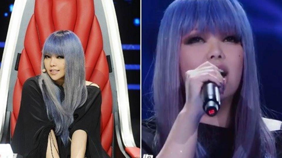 張惠妹PK素人飆唱《默》 讓這首歌再度被熱捜!