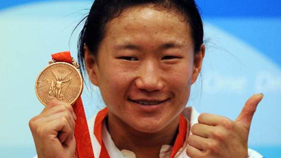 出國比賽「沒公假」! 奧運金牌陳葦綾退出2018亞運