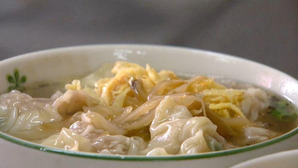 暖呼呼! 江浙傳統早點 油豆腐細粉日賣百碗