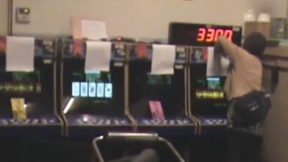 設密室、暗語、會員制  賭博電玩仍遭查獲