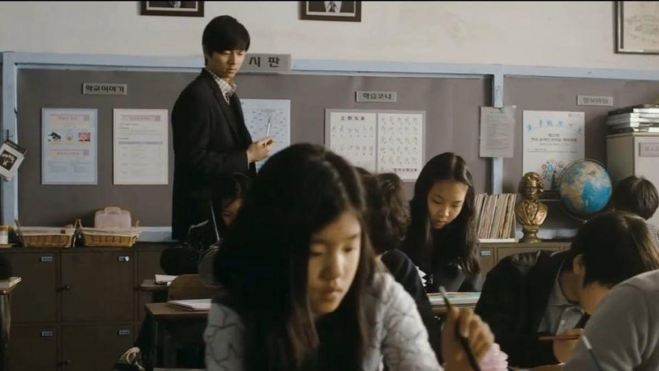 不只「熔爐」 南韓電影反映現實更推動修法