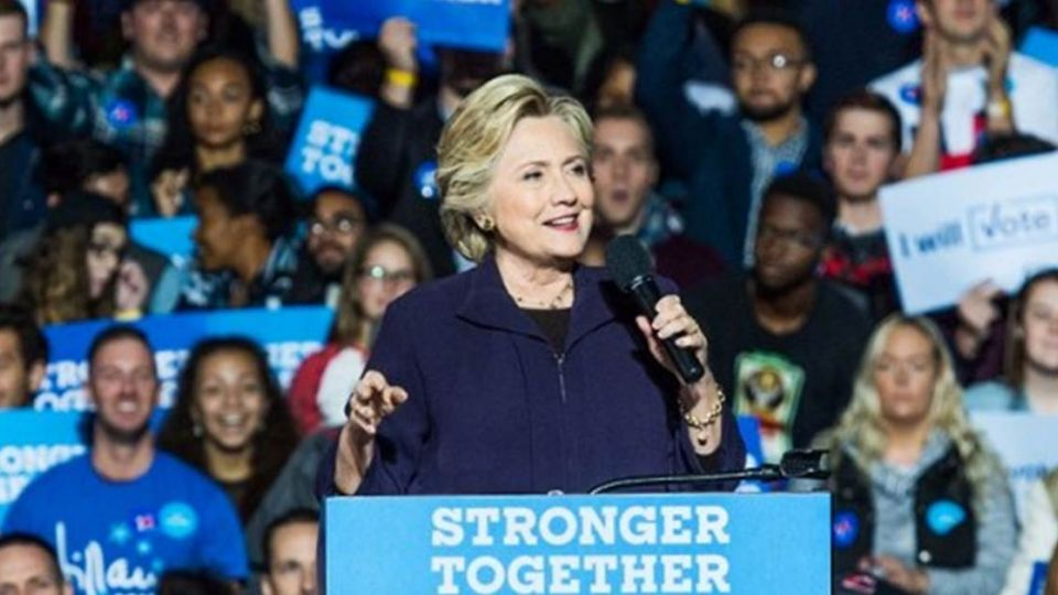 【更新】贏了選票卻輸掉白宮 希拉蕊成美史第五位「悲情候選人」