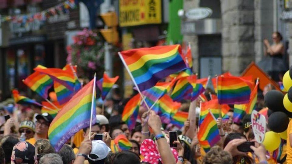 亞洲第一!台灣同志婚姻將合法 外媒關注爭相報導