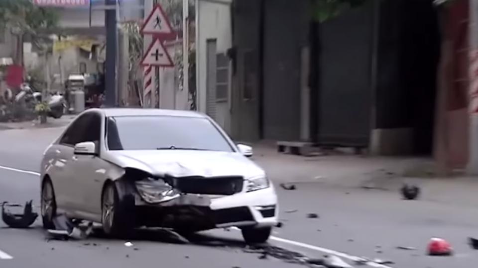 科大生酒駕逆撞3車! 釀1死2傷 檢聲押