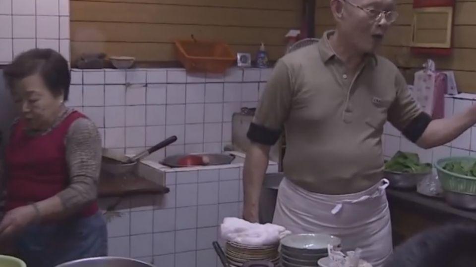 經營小吃攤50年!老夫婦收到千元假鈔還找$900