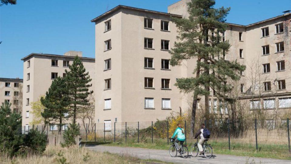 【端傳媒】爛尾七十年,納粹地標建築被改建為酒店度假村