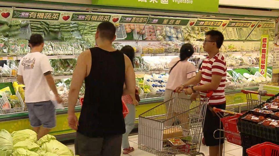 不只超商!密度是日本2.3倍 台超市逾2000家