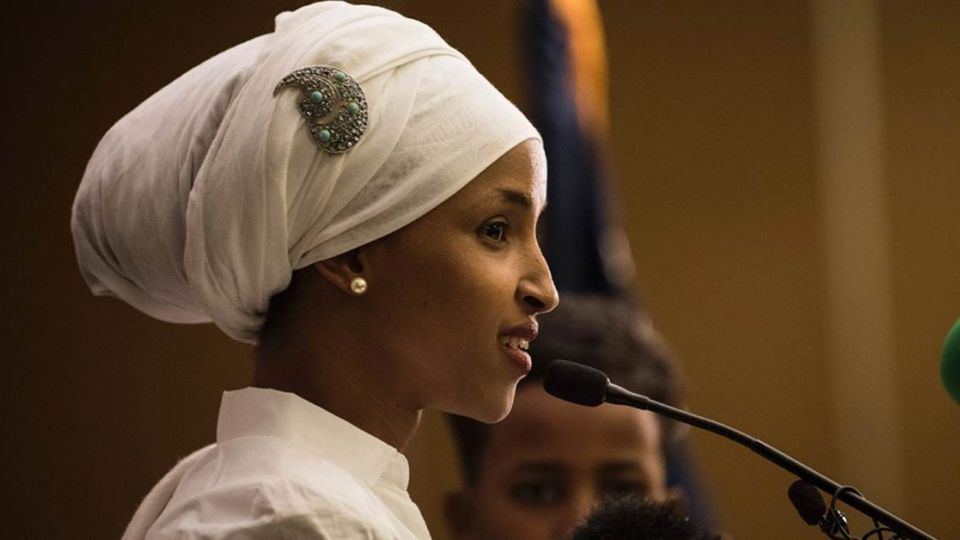 【端傳媒】美國人選出特朗普的同時,卻也將一位曾經的索馬里女難民送進了議會