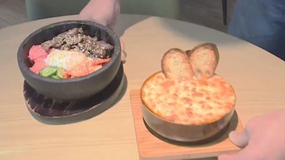 搶客求新求變! 美式餐廳融合異國料理