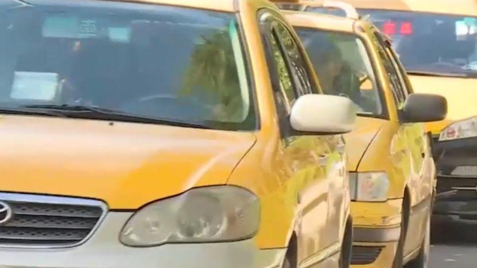 計程車計費表慢半小時?「夜間加成」受影響