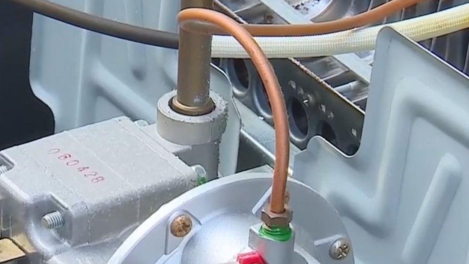 「忽冷忽熱」三因 水管鏽蝕、熱水器、水龍頭故障