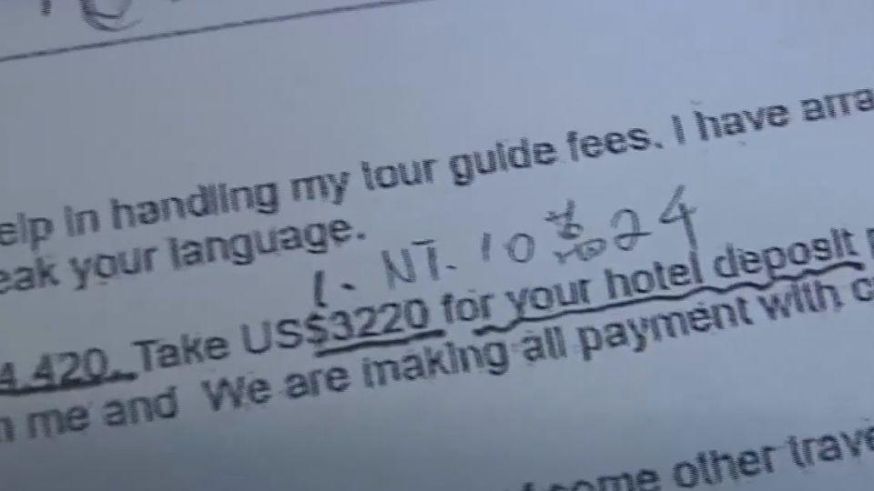 恆春飯店民宿度小月 被詐騙集團盯上洗錢