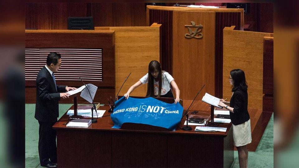 【端傳媒】香港高等法院裁定梁頌恆、游蕙禎喪失議員資格