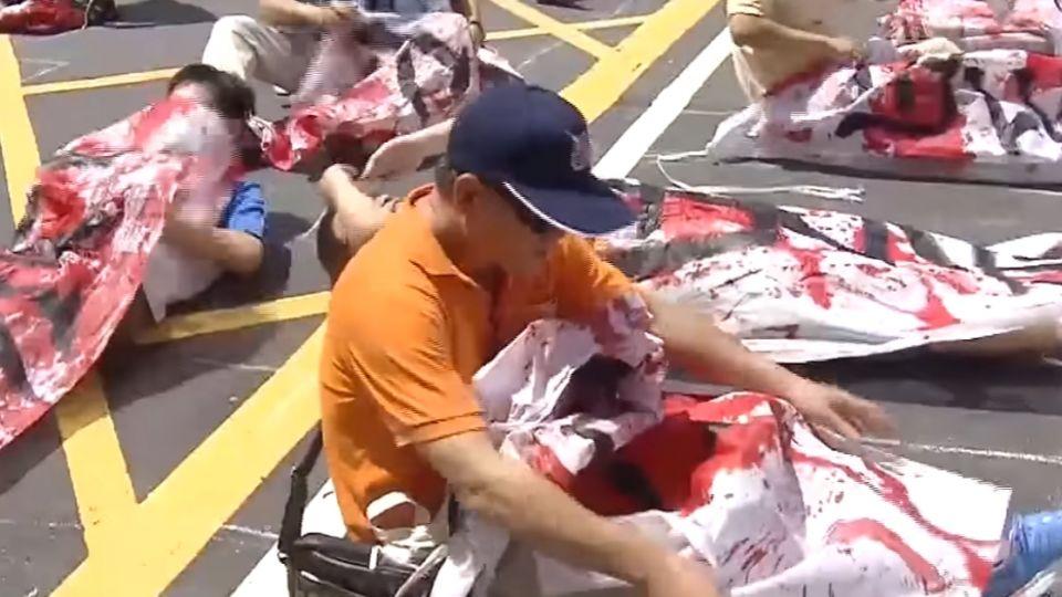 強砍七天假 蔡總統:我很痛苦 誰真正苦?