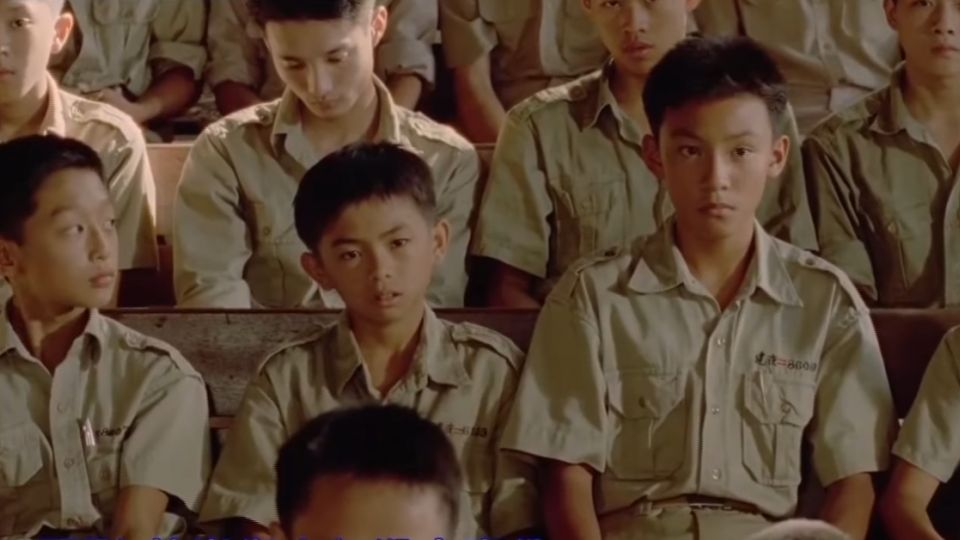 「牯嶺街」修復再上映 「小貓王」歌聲懾人秘辛