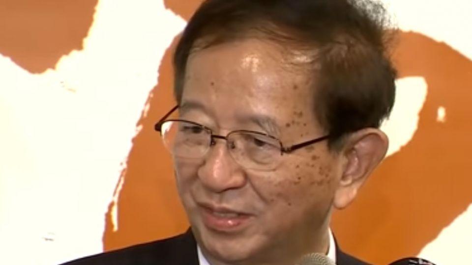 李遠哲自傳 「當年挺扁選總統曾遭生命威脅」