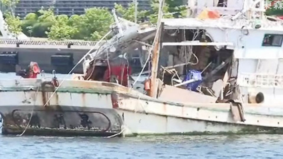 雄三飛彈誤射害命 船長家屬獲國賠3484萬