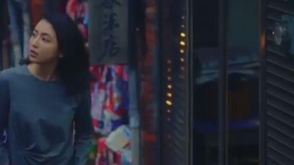 長澤雅美代言台灣觀光 宣傳影片曝光