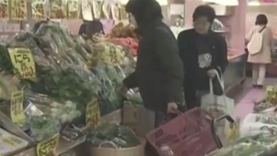 日核災區食品解禁程度? 各國管制大不同