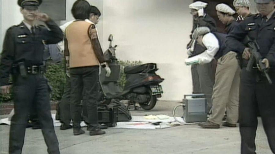 劉邦友血案重啟調查 秘密證人指認「哥哥」特徵曝光!