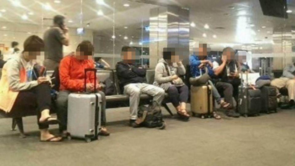 台人寧願出國也不想待台灣?立委點出其中原因