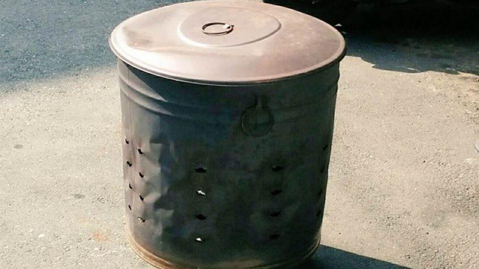 誤會大了!來台旅遊看清楚 這桶子不放垃圾der
