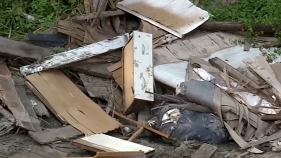 我家不是垃圾場! 非法棄置集中南台灣