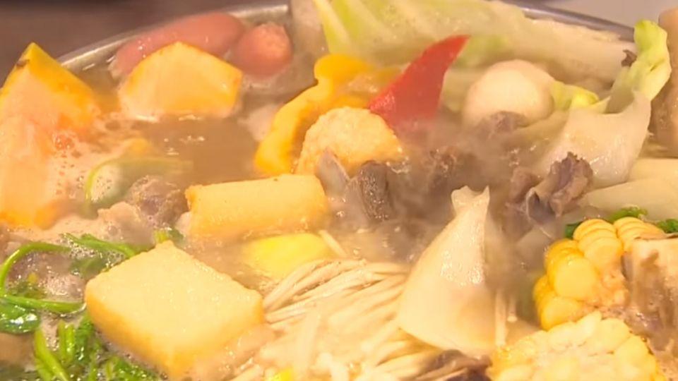 冬天愛吃鍋 「重鹹」罹骨質疏鬆風險增加1.5倍