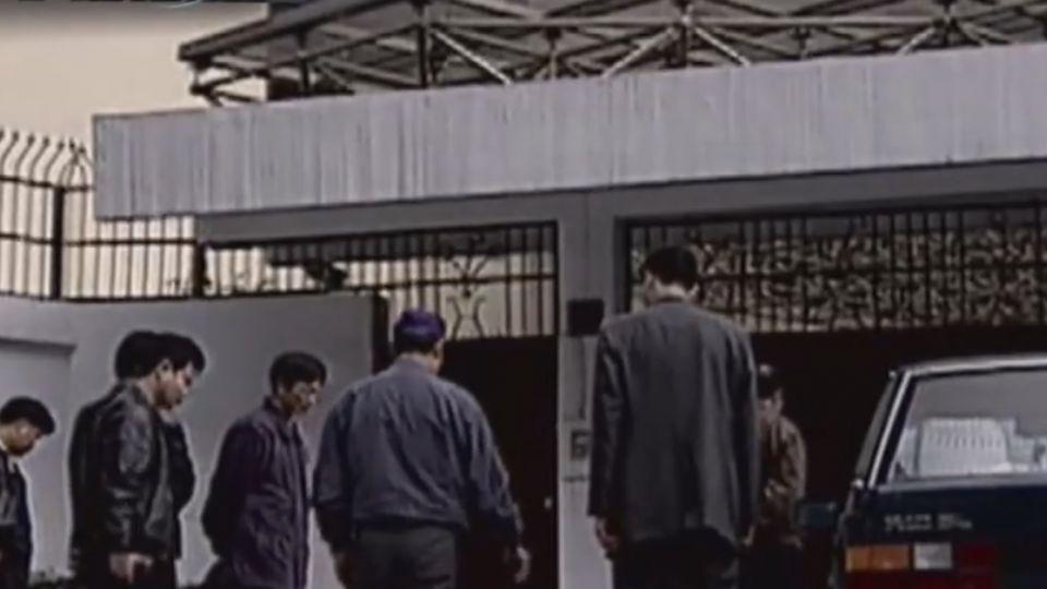 劉邦友案20年過追溯期 官邸變凶宅 改建怪事多