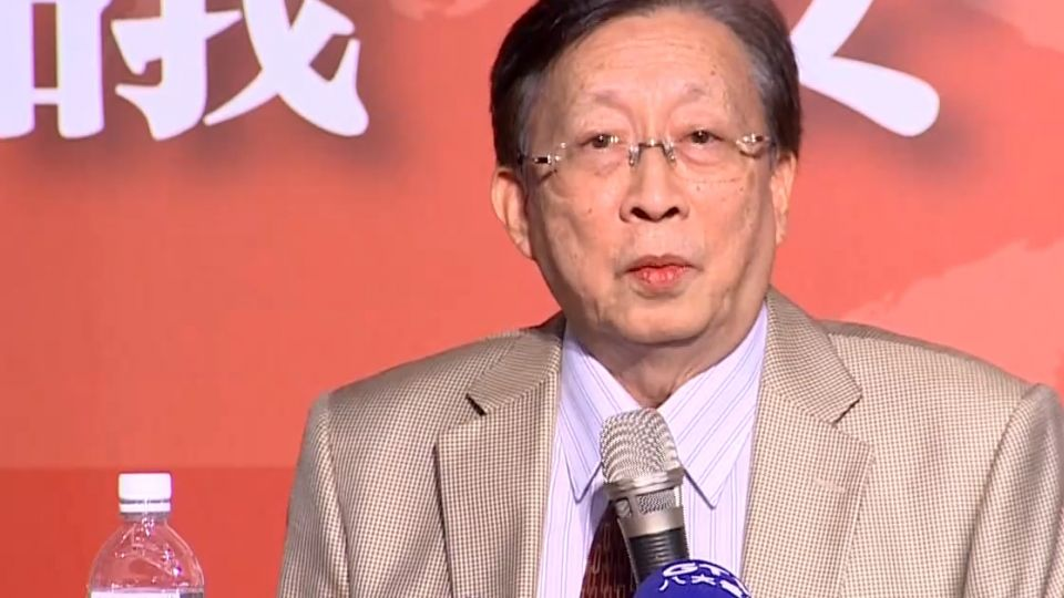 文總改選爭議 劉兆玄反擊王金平12人未出席會議