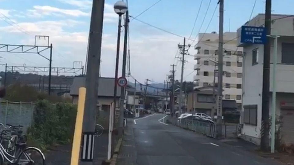 【影片】311驚恐?日7.4強震 福島宛如「空城」 核電冷卻池一度「停擺」