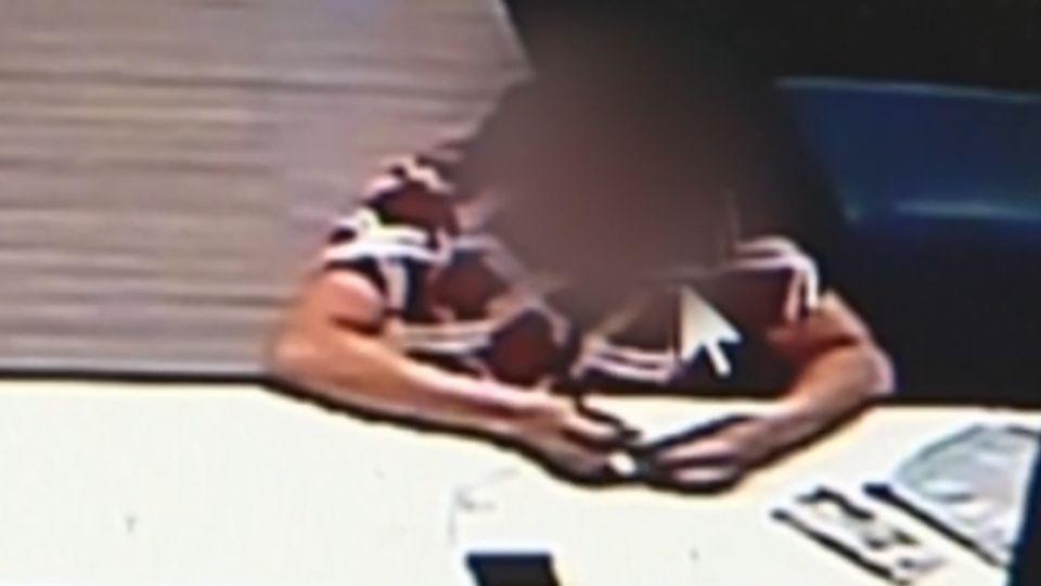 「廢紙假裝30萬現金」 警聯合被害人誘逮車手