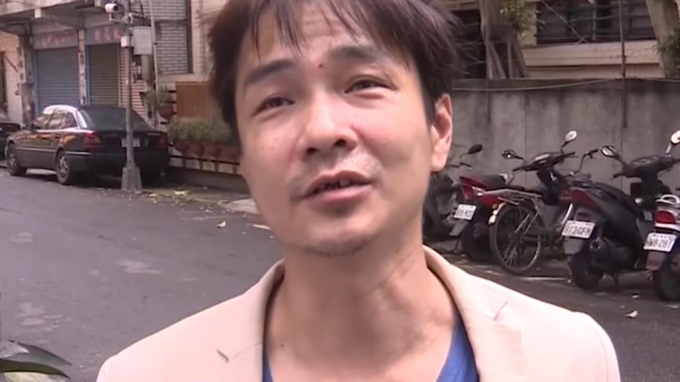 「忍者少年」陳國華又偷竊 辯買一送一