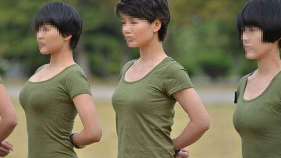 【更新】6千人連署「女生當兵才公平」 國防部回應了