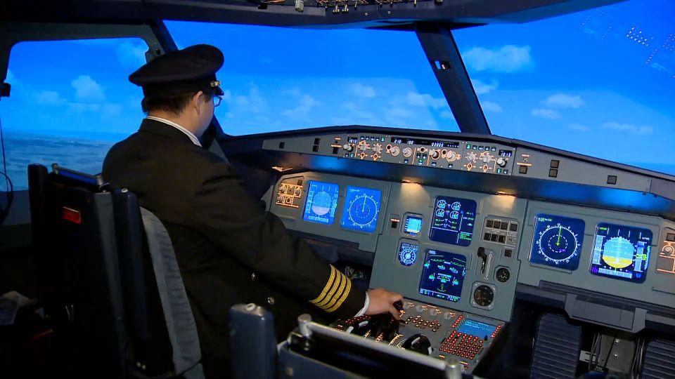1150名機師失業 長榮航空擇優吸收辦說明會