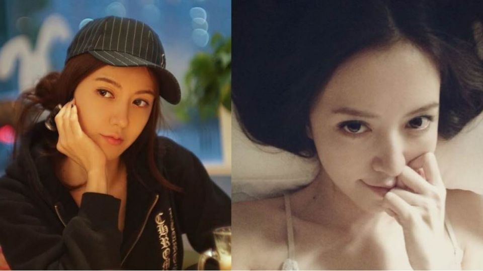 超級美魔女!蕭瀟快40歲長這樣 網友驚嘆:太不科學