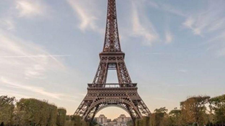 少女心碎滿地!網友點名「浪漫之都」巴黎 比蘆洲三重還髒亂