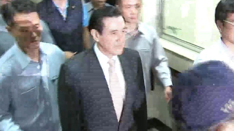 官司打不完? 傳馬前總統下周再出庭