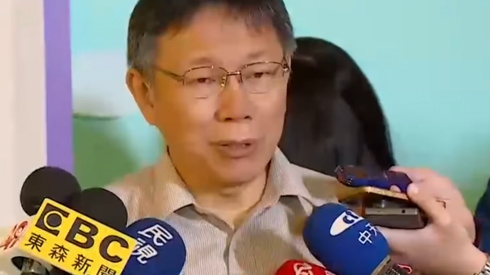 跟賴神同心思? 傳蘇煥智決心攻2018台北市長