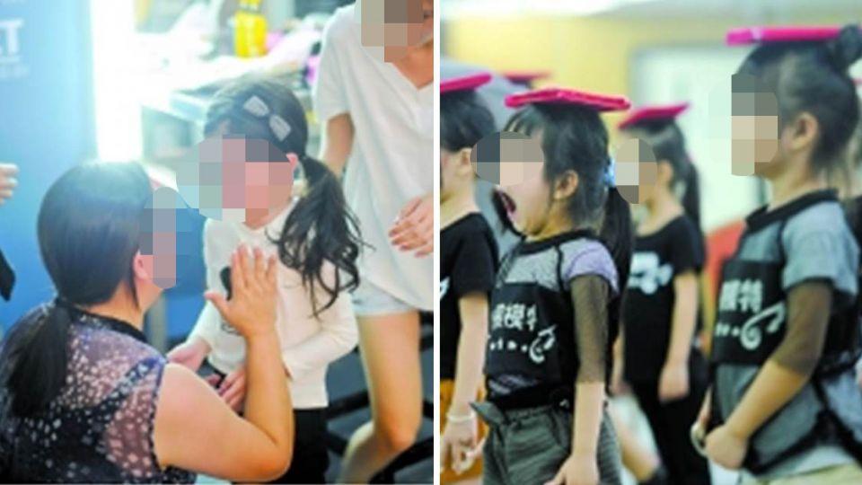 揭密血汗童模!5歲女童日拍60套衣服累到虛脫